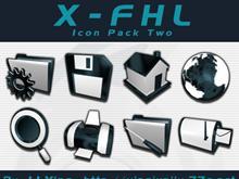 X-FHL Pack 2