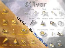 Lucid - Silver and Gold