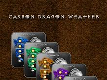 carbon dragon weather