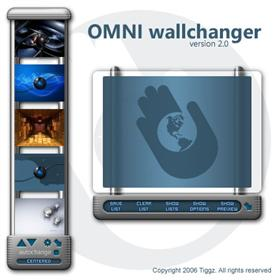 OMNI wallchanger 2