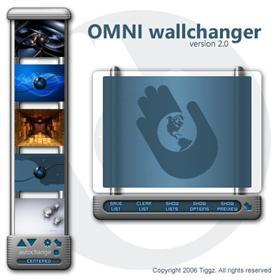 OMNI wallchanger 2