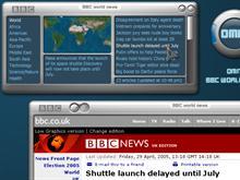 OMNI BBC world news