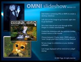 OMNI slideshow v2
