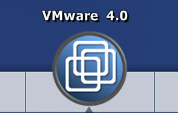 VmWare Workstation Dock Icon