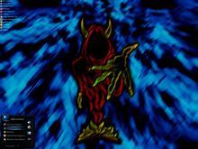 Blurred Wraith of Shangri-La