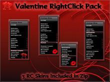Valentine RC 3 Pack