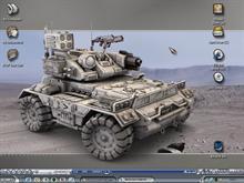 Armoured XP