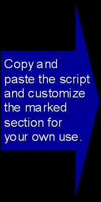 Taskbar Style Autohide Sample
