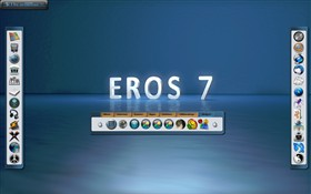 Eros Tabbed & Side Docks