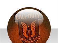 Aqua Call of Duty