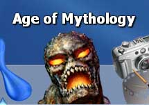Age of Mythology Expansion