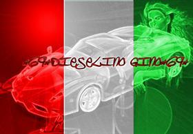 Dieselino Gino (Italy)