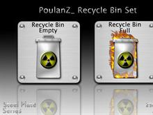 PoulanZ_Recycle Bin Set v2