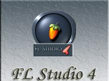 FL Studio 4 (Fruity Loops)