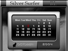 Silver Surfer RL