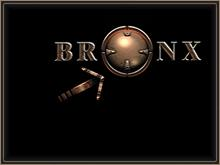 The Bronx Wall