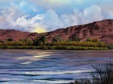Arizona Sunrise LV