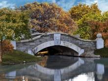 Autumn Bridge LV