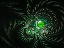 Elegant Emerald LV