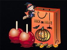 Halloween Fun 2008