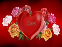 Valentine 2010