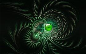 Elegant Emerald