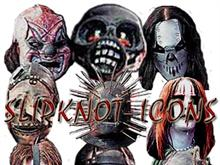 SLIPKNOT ICONS