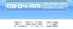 Alpha OS