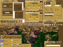 My Army Desert