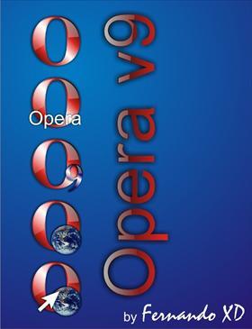 Opera v9