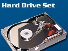 Hard Drive Set