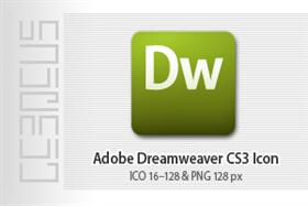 Adobe Dreamweaver CS3 *boxed