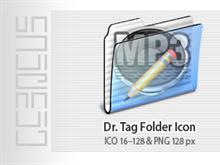 Dr. Tag Folder