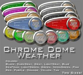 ChromeDome Weather