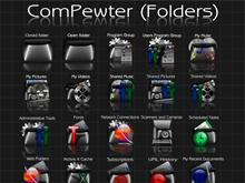 comPewter (Folders Group Icons)