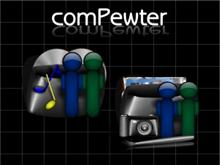 comPewter (My Shared Music/Pictures)