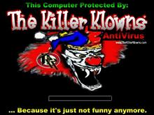 The Killer Klowns - AntiVirus