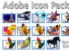 Adobe Icon Pack v3.0
