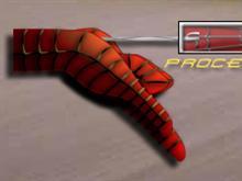 SpiderCPU