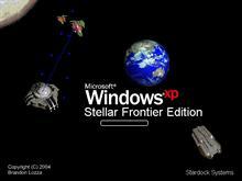 Stellar Frontier Edition
