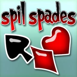 spil spades