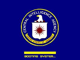 Criminal Investigation Agency Boot