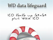 Western Digital Data Lifeguard