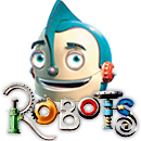 Robots the game