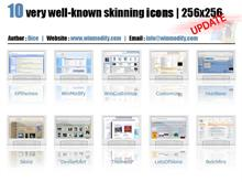 Skinning Website Icons -UPDATE-