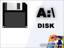 A-Disk