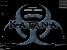 Bio Katana