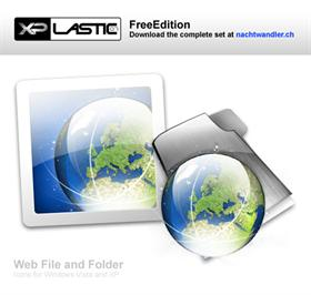 XPlastic07 Web File and Folder