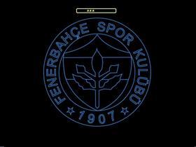 Fenerbahçe Outline C