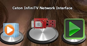 Ceton InfiniTV 4